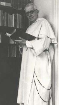 O. Jacek Woroniecki